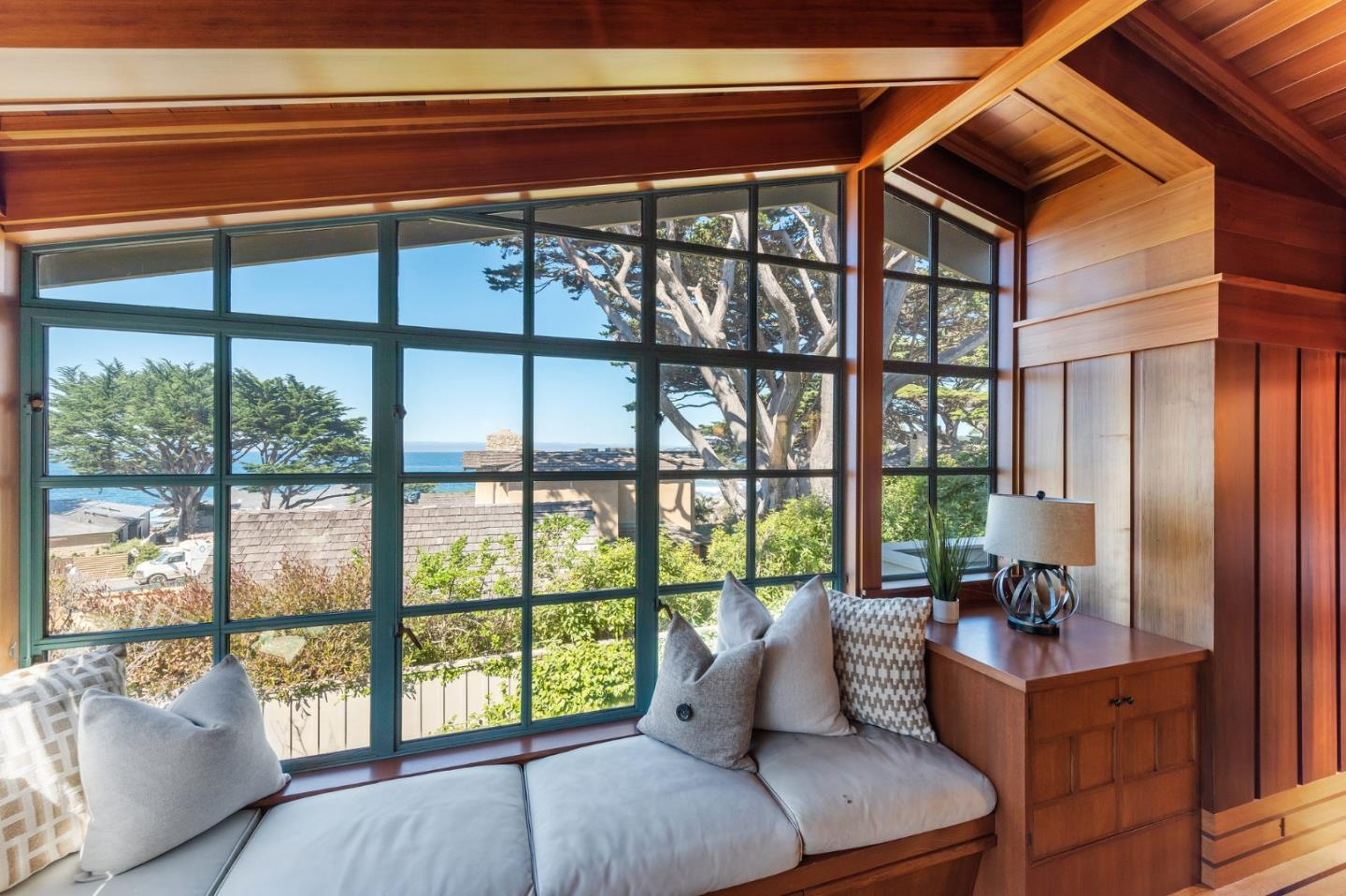 Detail Gallery Image 1 of 1 For 26338 Ocean View Ave, Carmel,  CA 93923 - 2 Beds | 2/1 Baths
