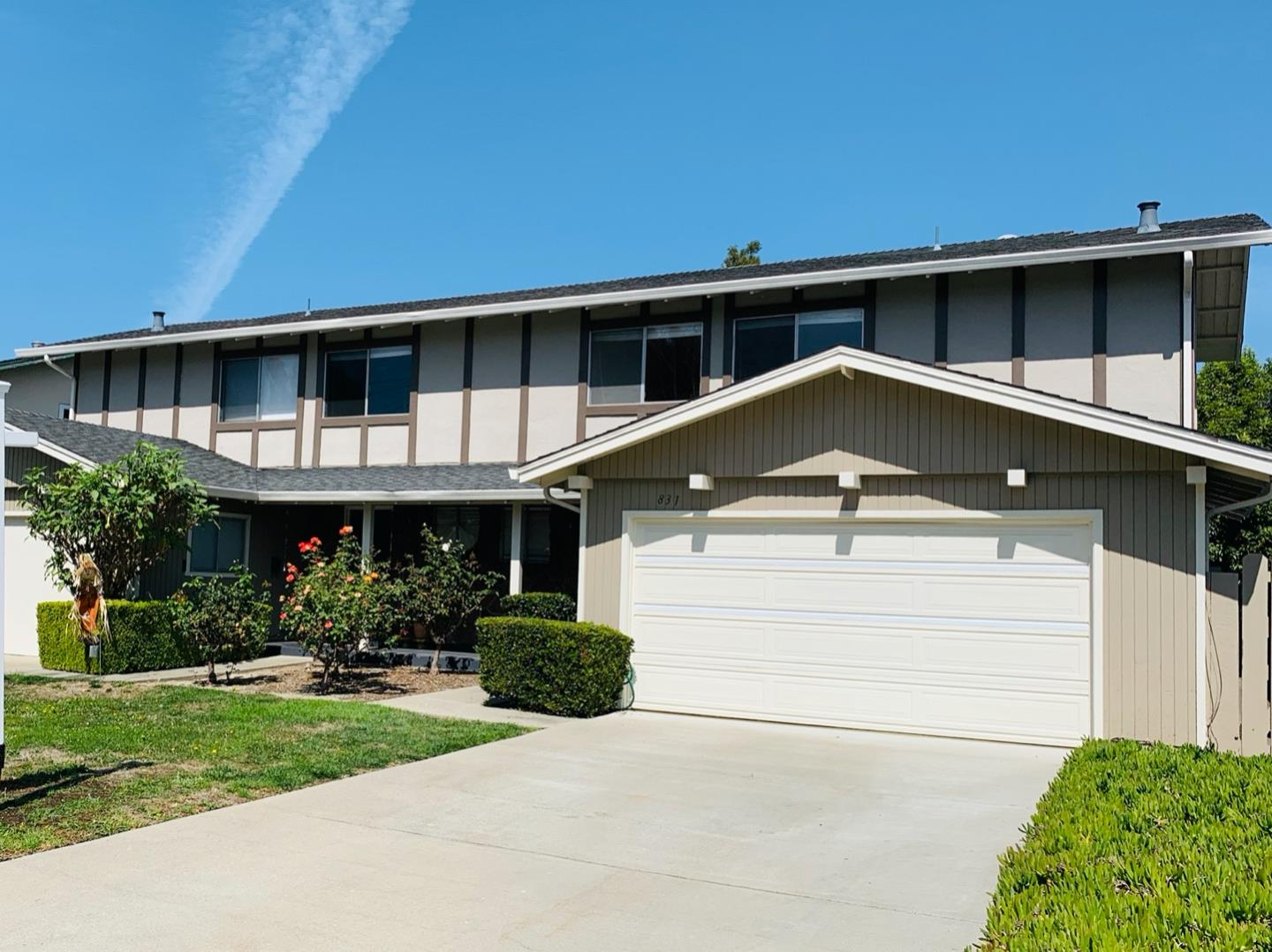 Detail Gallery Image 1 of 1 For 831 Comet Dr, Foster City,  CA 94404 - 3 Beds   2/1 Baths