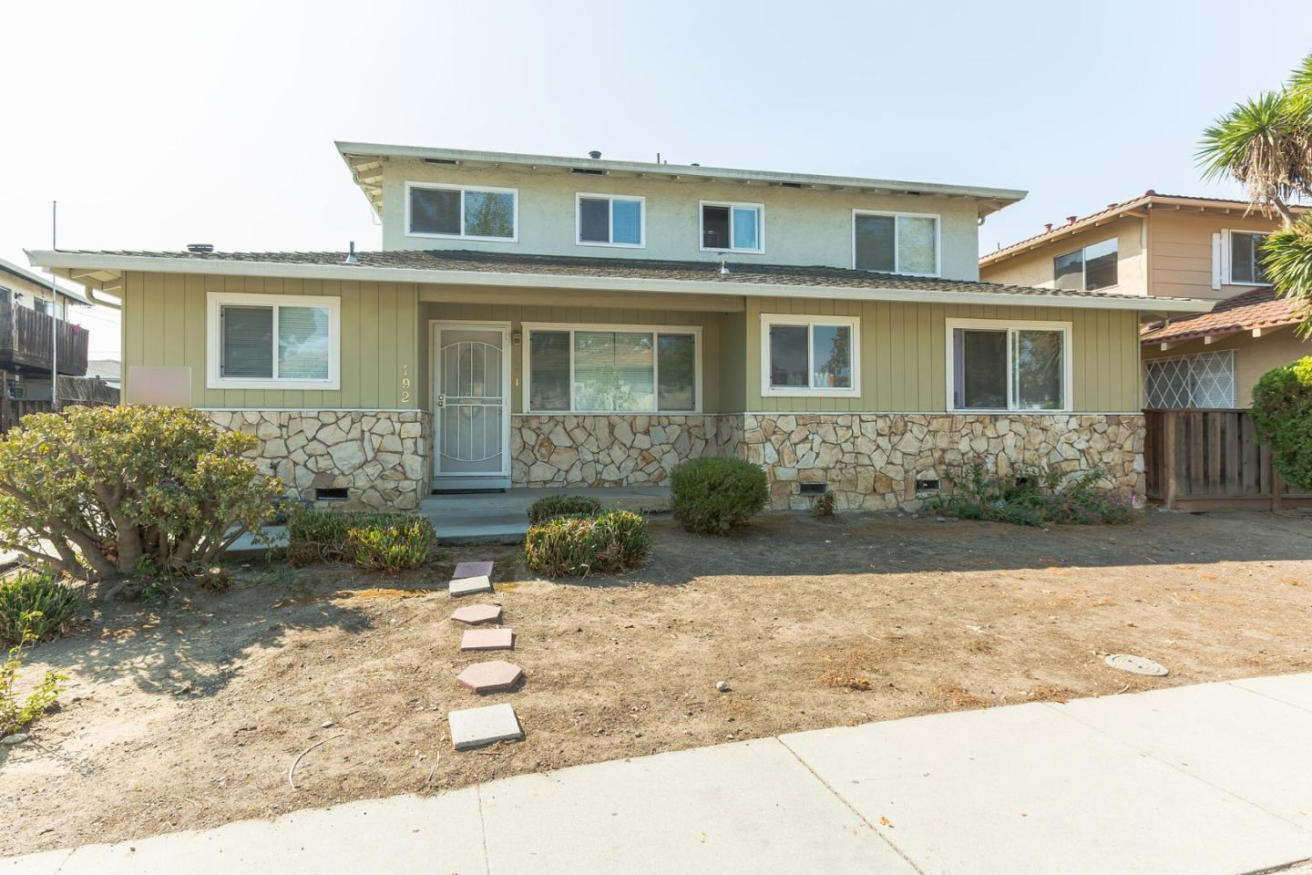 Detail Gallery Image 1 of 12 For 192 Echo Ave, Campbell,  CA 95008 - – Beds | – Baths