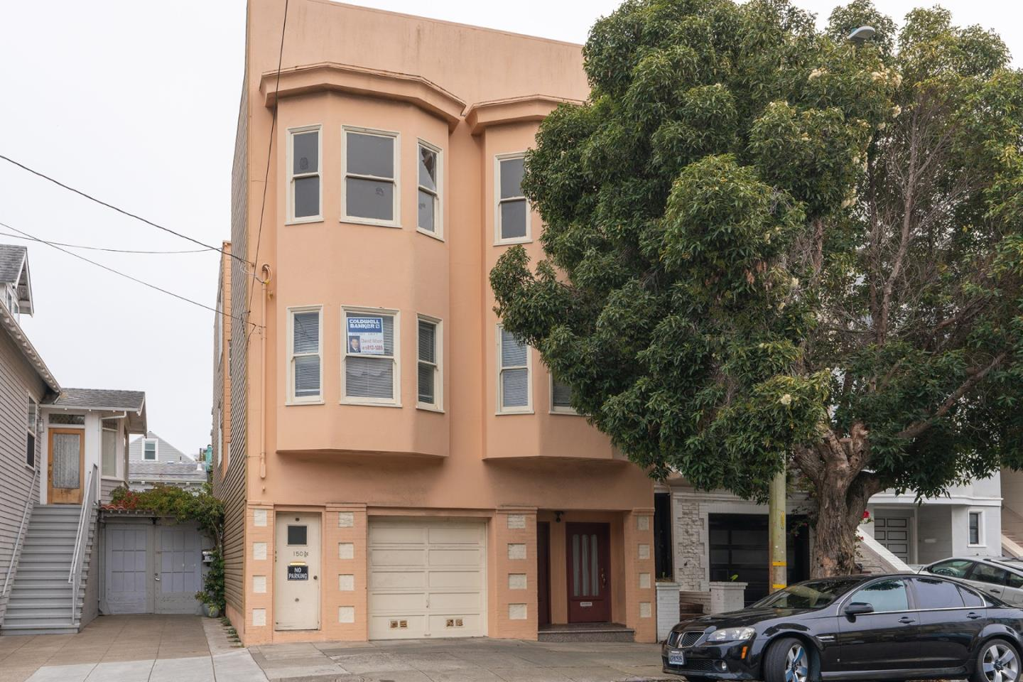 Detail Gallery Image 1 of 20 For 150-152 21st Ave, San Francisco,  CA 94121 - – Beds | – Baths