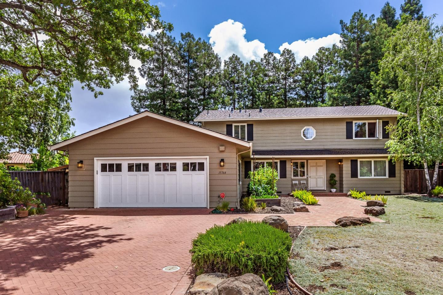 Detail Gallery Image 1 of 1 For 15764 Kavin Ln, Los Gatos,  CA 95030 - 5 Beds   3/1 Baths