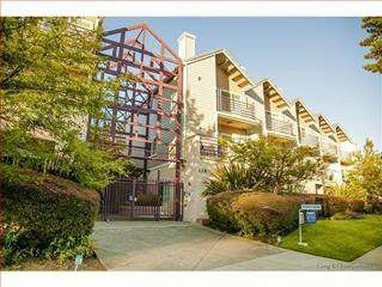 Detail Gallery Image 1 of 3 For 128 N El Camino Real #204,  San Mateo,  CA 94401 - 2 Beds | 2/1 Baths