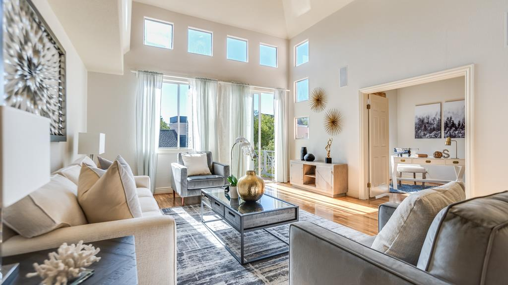 Detail Gallery Image 1 of 27 For 788 Lakeshore Dr, Redwood Shores,  CA 94065 - 3 Beds | 2 Baths