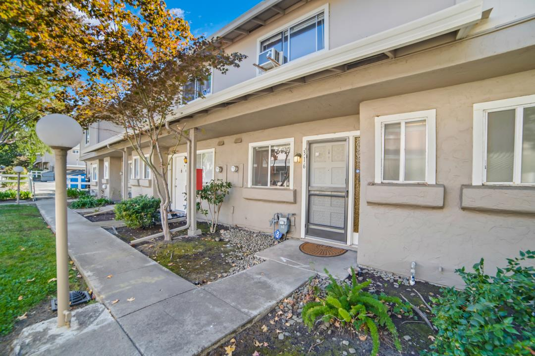 Detail Gallery Image 1 of 1 For 316 Lynn Ave, Milpitas,  CA 95035 - 2 Beds   1/1 Baths