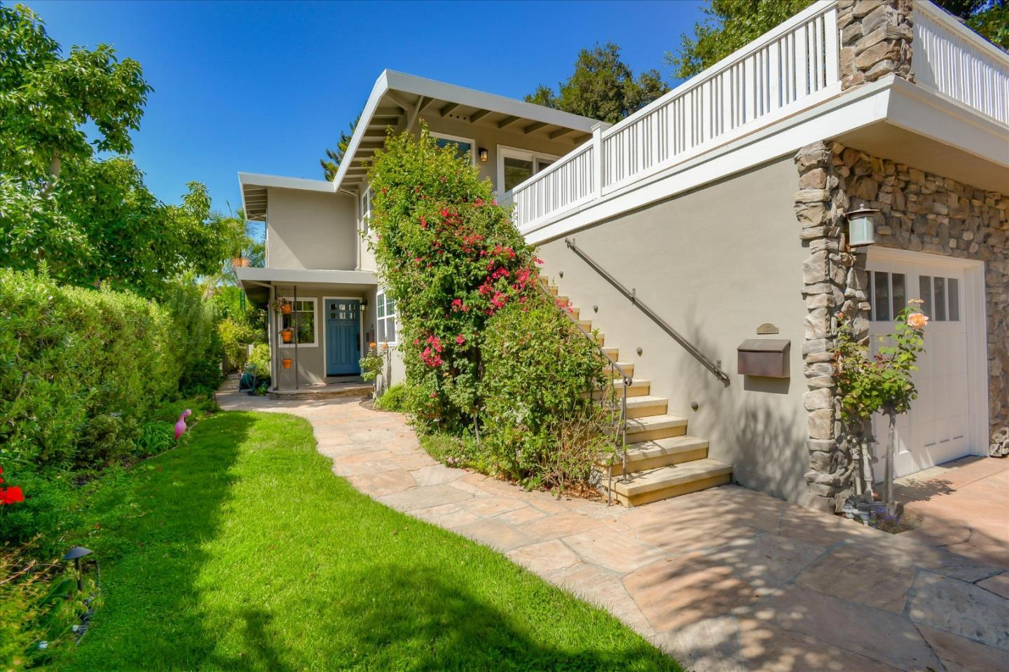 Detail Gallery Image 1 of 46 For 155 Embarcadero Rd, Palo Alto,  CA 94301 - – Beds | – Baths