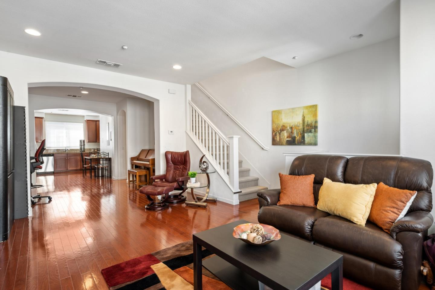 Detail Gallery Image 1 of 1 For 202 Peppermint Tree Ter #2,  Sunnyvale,  CA 94086 - 2 Beds | 2/1 Baths