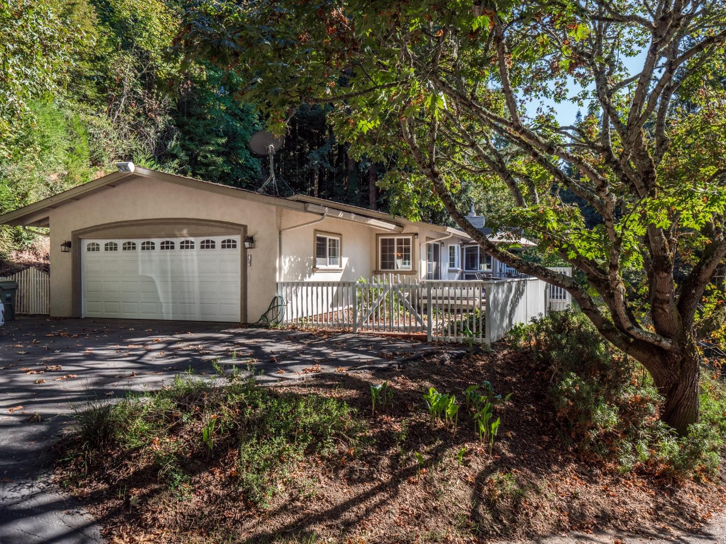 Detail Gallery Image 1 of 1 For 885 Cadillac Dr, Scotts Valley,  CA 95066 - 3 Beds | 2 Baths