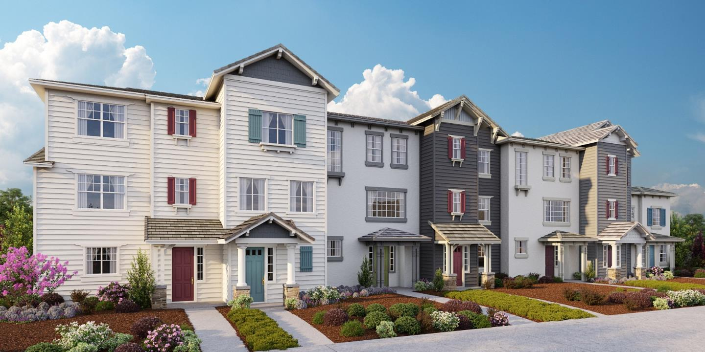 Detail Gallery Image 1 of 1 For 363 Pear Tree Ter #B,  Napa,  CA 94558 - 3 Beds | 2/1 Baths
