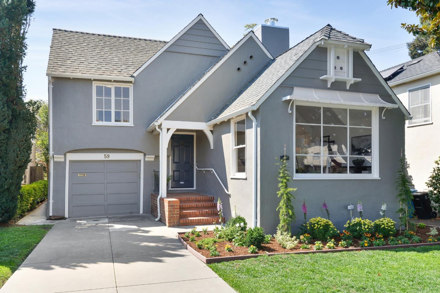 Detail Gallery Image 1 of 1 For 59 Tilton Ter, San Mateo,  CA 94401 - 3 Beds | 2 Baths
