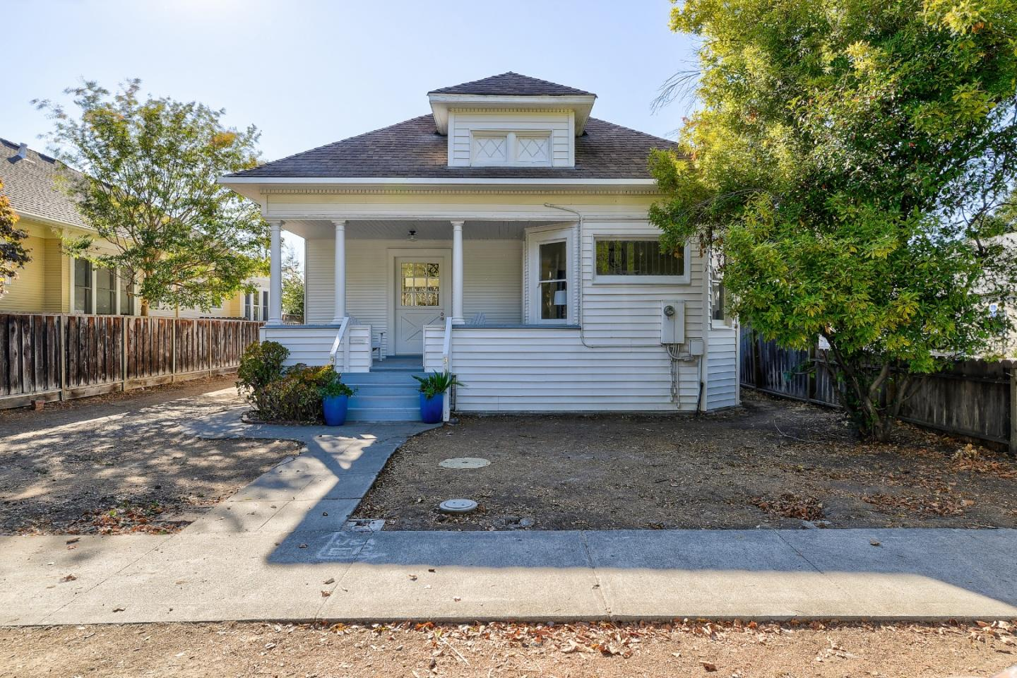 Detail Gallery Image 1 of 1 For 91 N 1st St, Campbell,  CA 95008 - 2 Beds   1 Baths