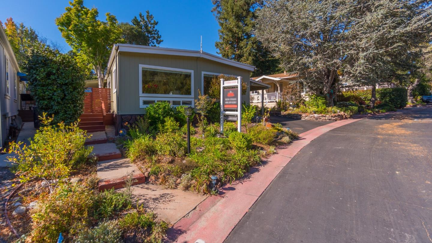 Detail Gallery Image 1 of 1 For 552 Bean Creek Rd #138,  Scotts Valley,  CA 95066 - 2 Beds | 2 Baths