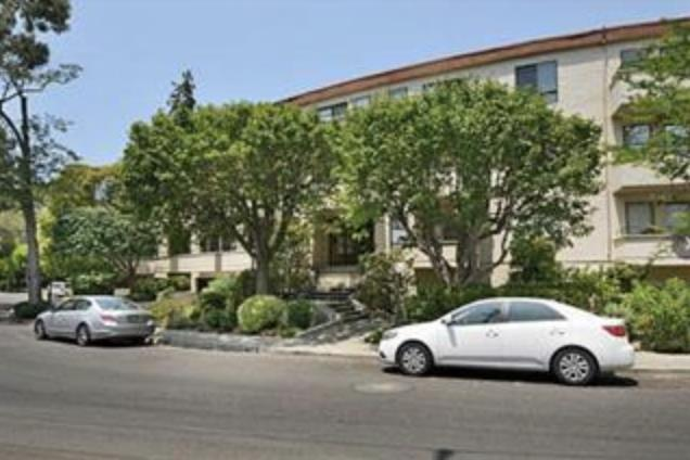 Detail Gallery Image 1 of 1 For 1500 Willow Ave #306,  Burlingame,  CA 94010 - 2 Beds   2 Baths
