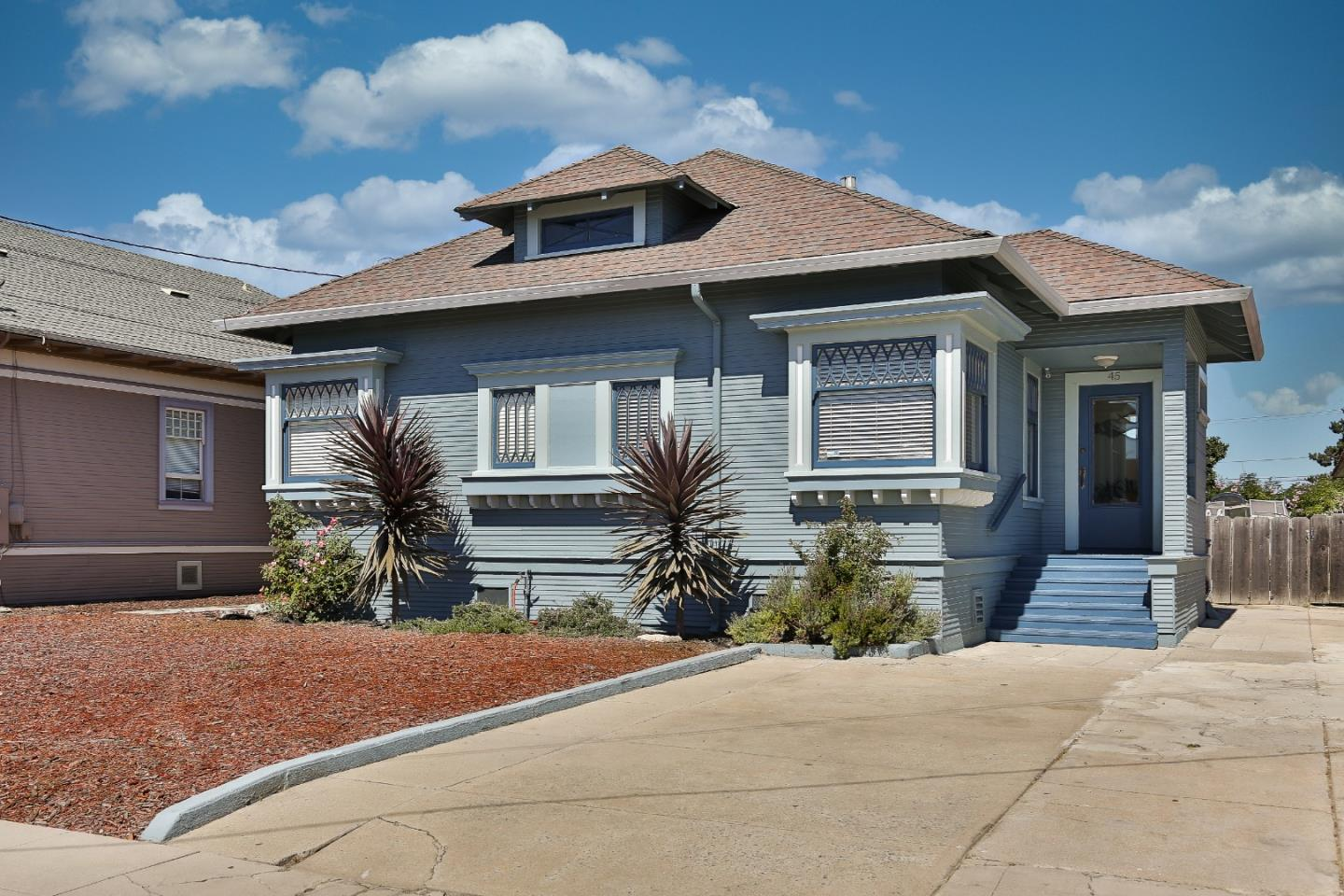Detail Gallery Image 1 of 1 For 45 Harvest St, Salinas,  CA 93901 - 2 Beds | 1/1 Baths
