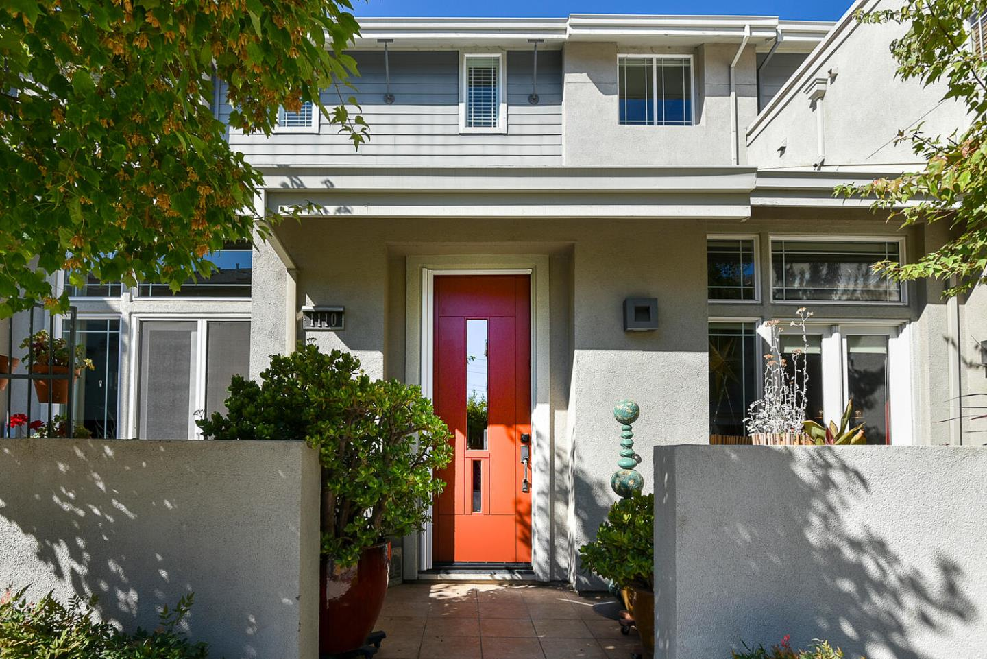 Detail Gallery Image 1 of 1 For 1110 Trinity Ln, Palo Alto,  CA 94303 - 3 Beds | 2/1 Baths