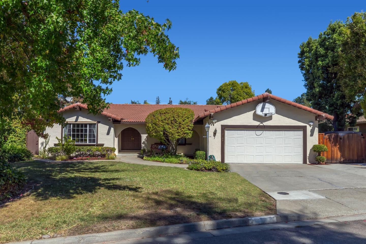 Detail Gallery Image 1 of 1 For 20159 Marilla Ct, Saratoga,  CA 95070 - 5 Beds | 3/1 Baths