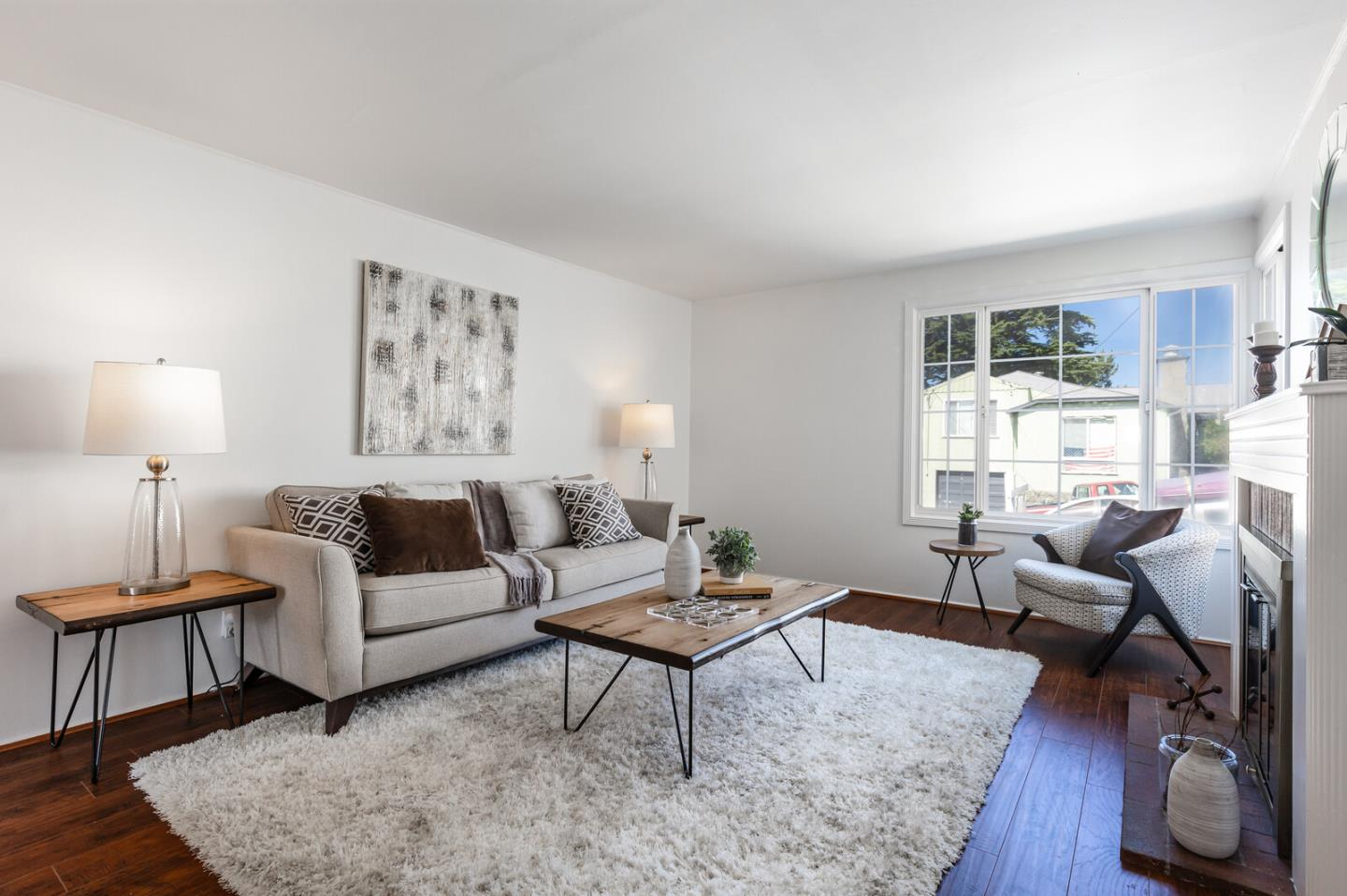 Detail Gallery Image 1 of 1 For 183 E Vista Ave, Daly City,  CA 94014 - 3 Beds | 1 Baths