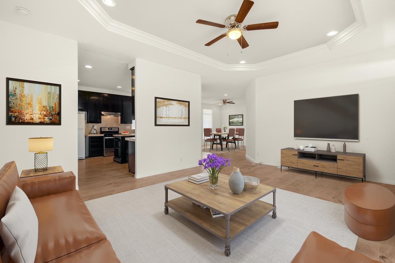Detail Gallery Image 1 of 20 For 1085 Tasman Dr #564,  Sunnyvale,  CA 94089 - 4 Beds | 2 Baths