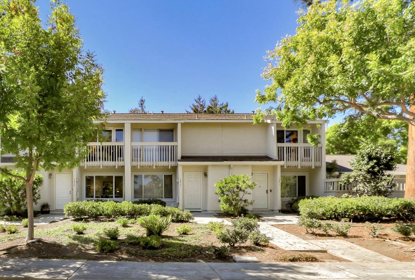 Detail Gallery Image 1 of 1 For 1275 Picasso Dr, Sunnyvale,  CA 94087 - 2 Beds | 1/1 Baths