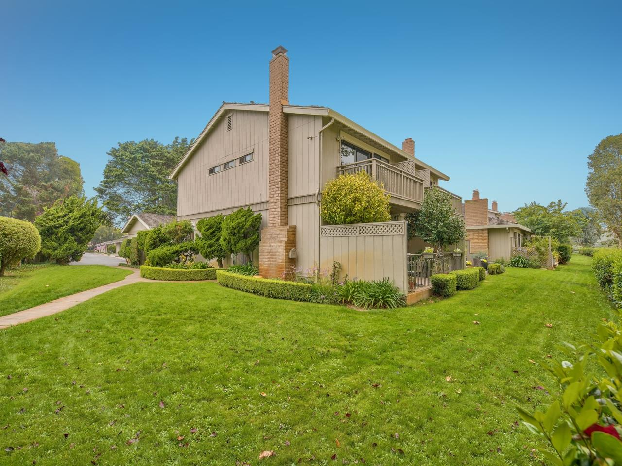 Detail Gallery Image 1 of 1 For 3850 Rio Rd #58,  Carmel,  CA 93923 - 2 Beds   2/1 Baths