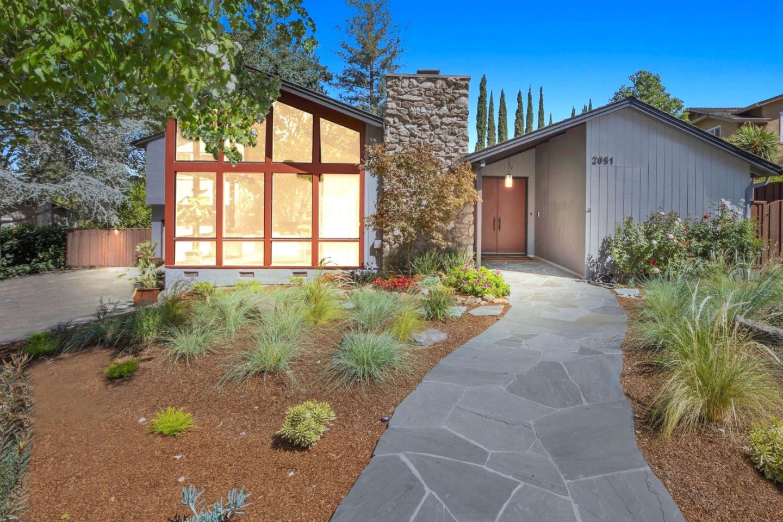 Detail Gallery Image 1 of 1 For 2051 Longden Cir, Los Altos,  CA 94024 - 6 Beds | 3 Baths