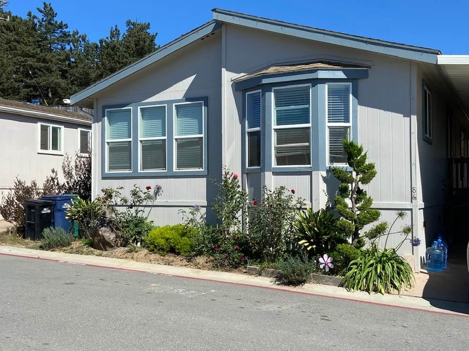 Detail Gallery Image 1 of 14 For 1900 Highway 1 #86,  Moss Landing,  CA 95039 - 3 Beds | 2 Baths