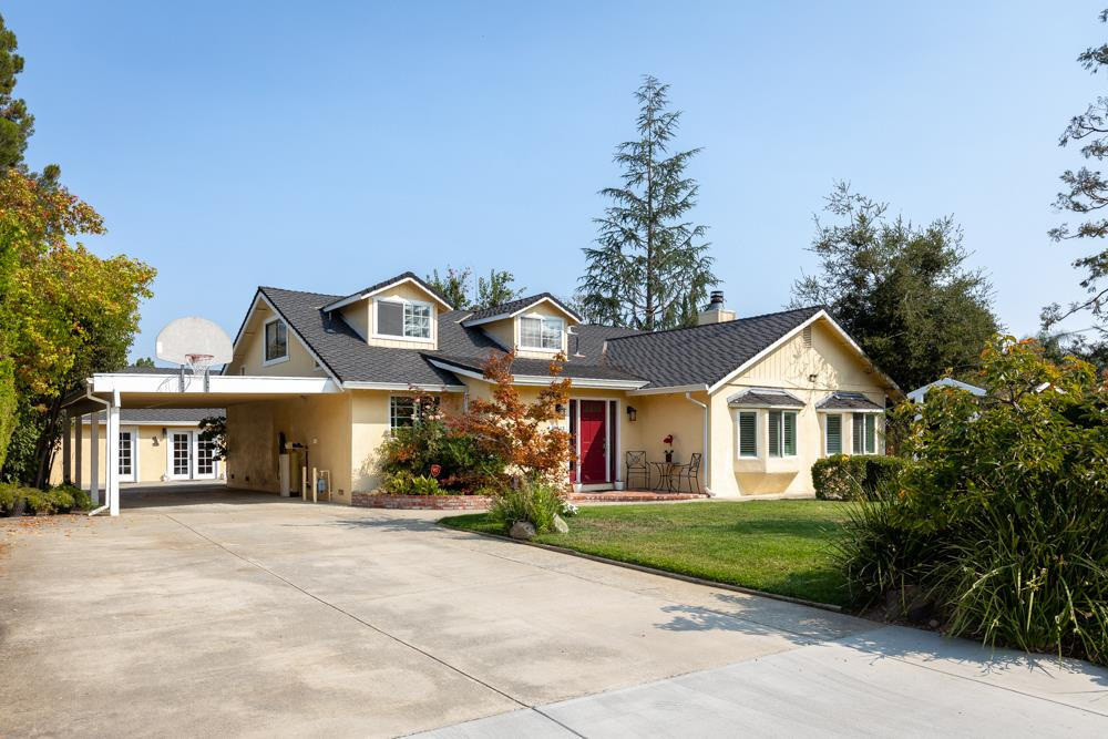 Detail Gallery Image 1 of 1 For 18803 Mcfarland Ave, Saratoga,  CA 95070 - 3 Beds | 2 Baths