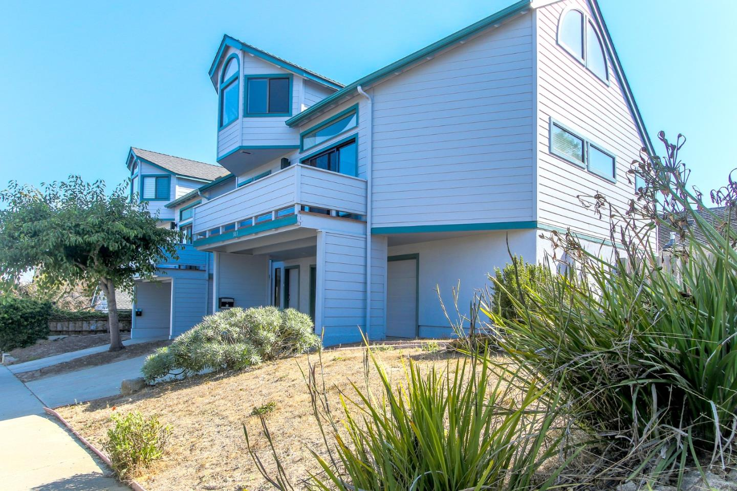 Detail Gallery Image 1 of 1 For 311 4th St, Pacific Grove,  CA 93950 - – Beds | – Baths