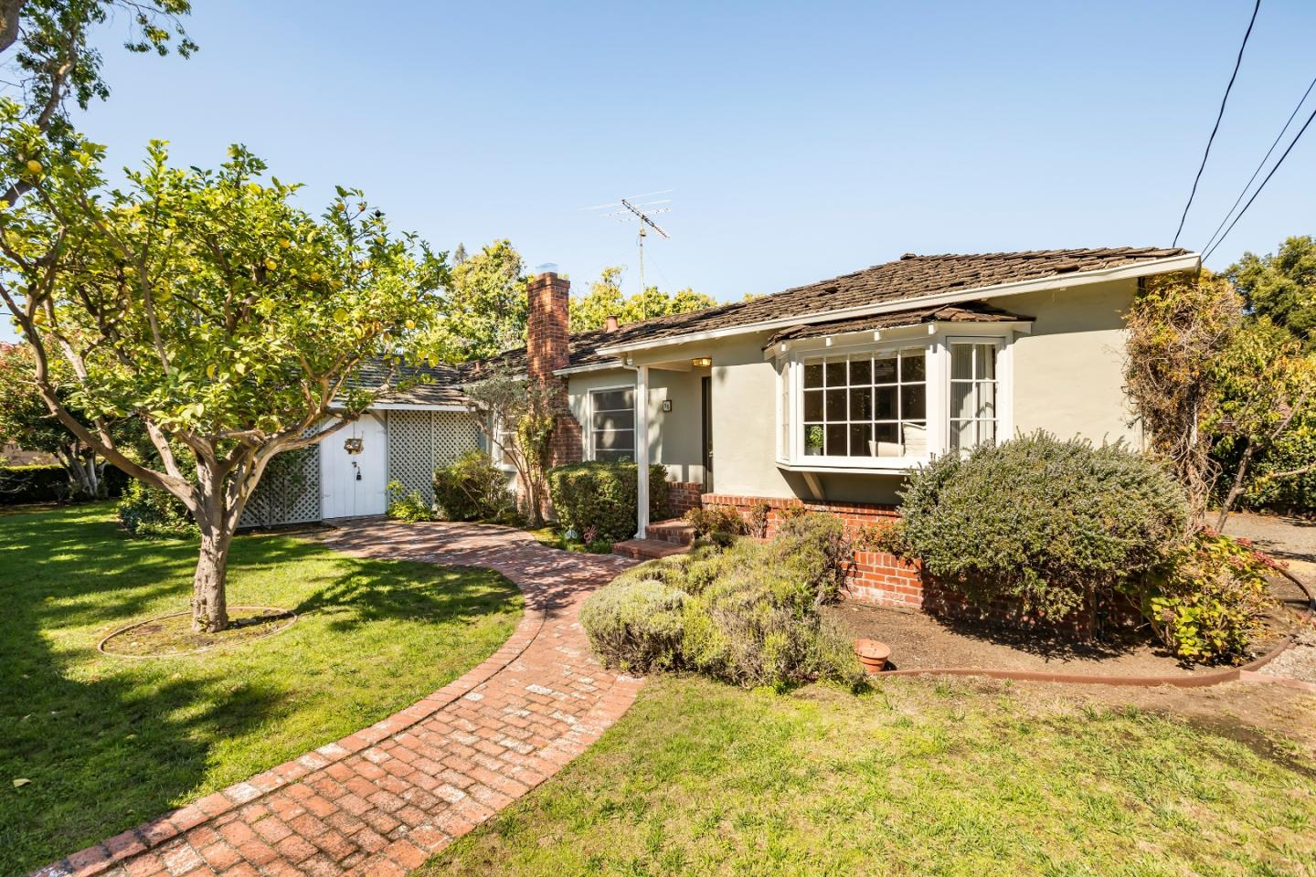 Detail Gallery Image 1 of 1 For 55 Morton Way, Palo Alto,  CA 94303 - 3 Beds   2 Baths