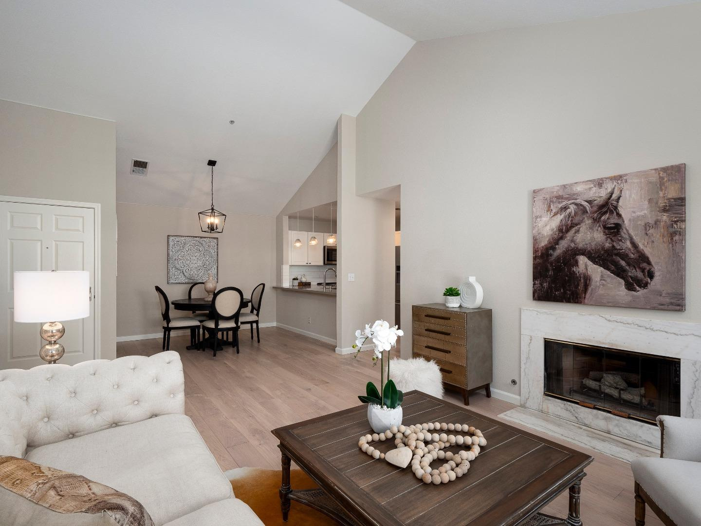 Detail Gallery Image 1 of 1 For 935 Old County Rd #45,  Belmont,  CA 94002 - 2 Beds | 2 Baths