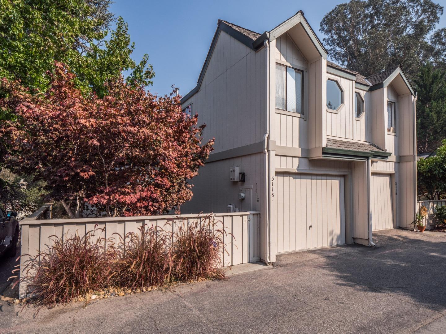 Detail Gallery Image 1 of 1 For 3118 Erin Ln, Santa Cruz,  CA 95065 - 3 Beds | 2/1 Baths