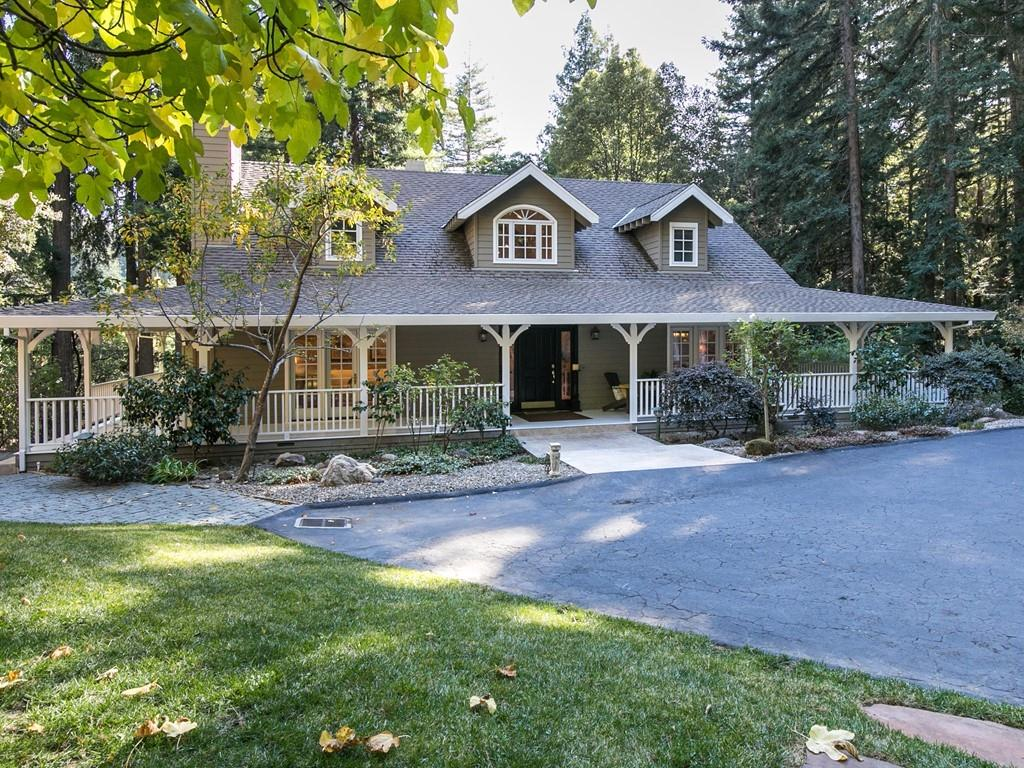 Detail Gallery Image 1 of 1 For 500 Cresci Rd, Los Gatos,  CA 95033 - 4 Beds | 2/1 Baths