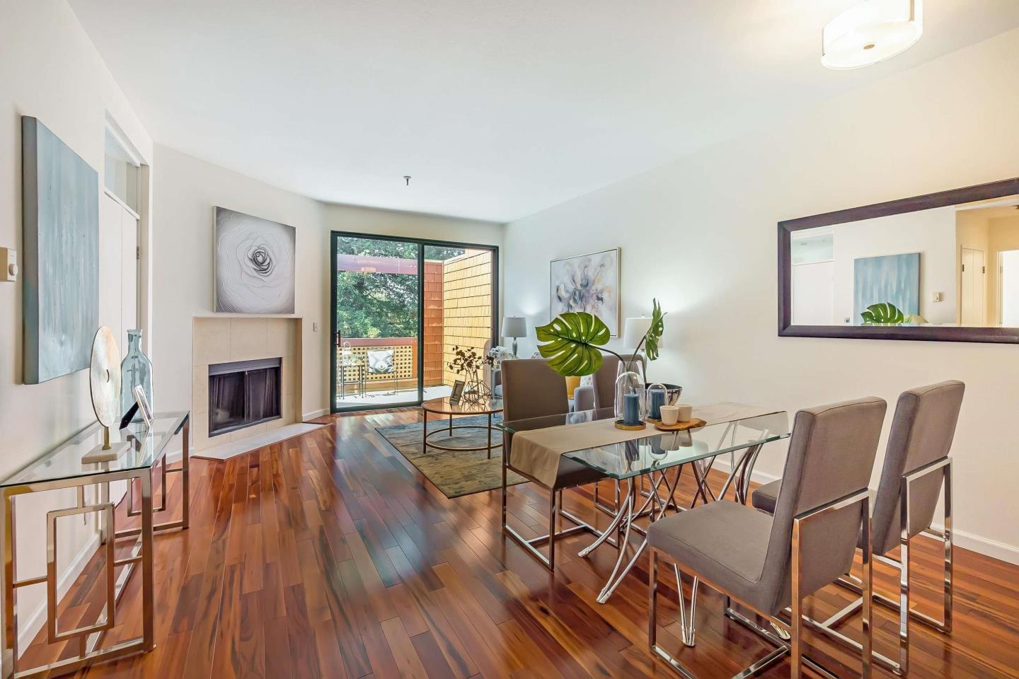 Detail Gallery Image 1 of 23 For 4250 El Camino Real #A302,  Palo Alto,  CA 94306 - 2 Beds | 1 Baths