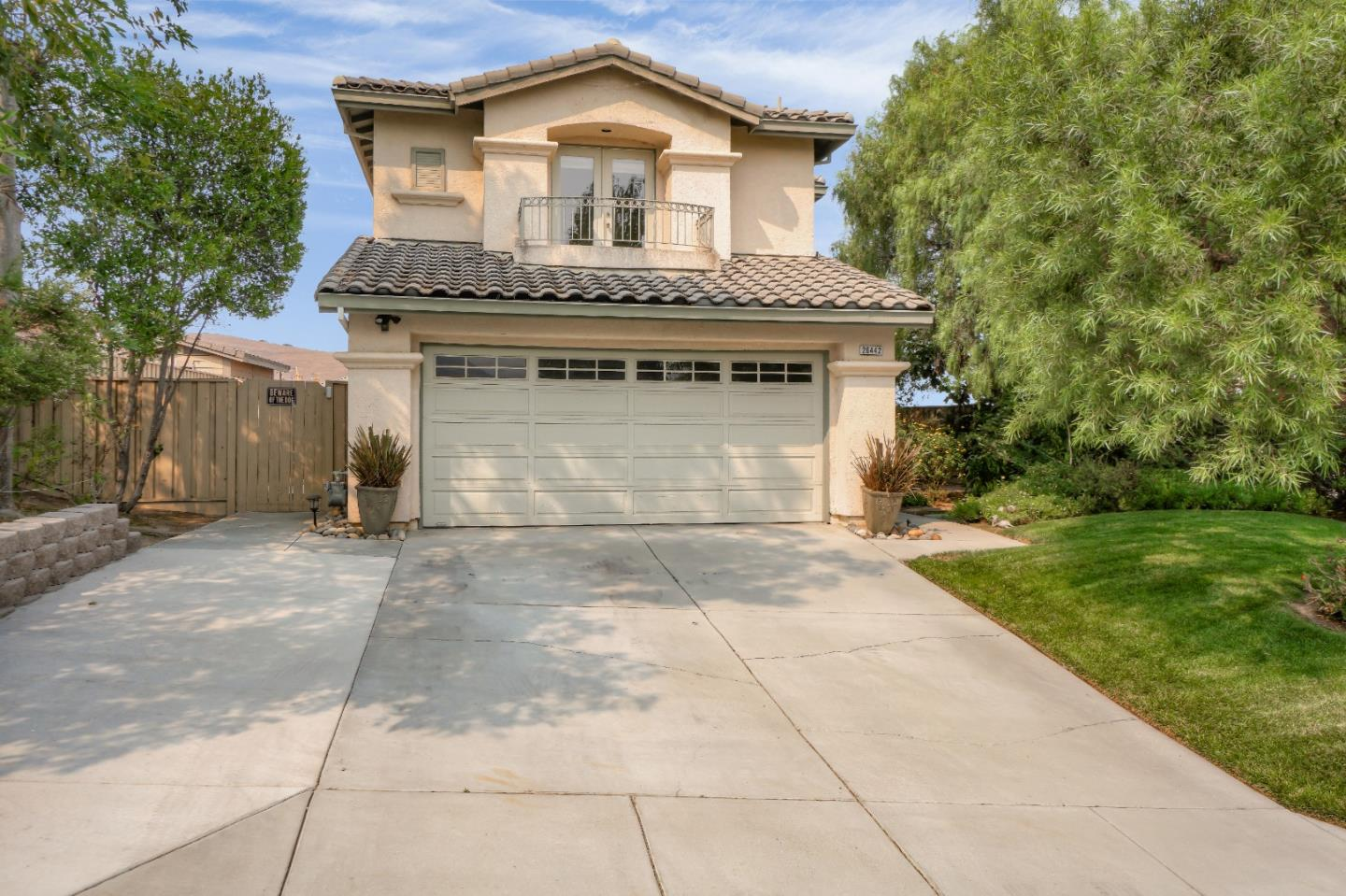 Detail Gallery Image 1 of 1 For 26442 Honor Ln, Salinas,  CA 93908 - 3 Beds   2/1 Baths