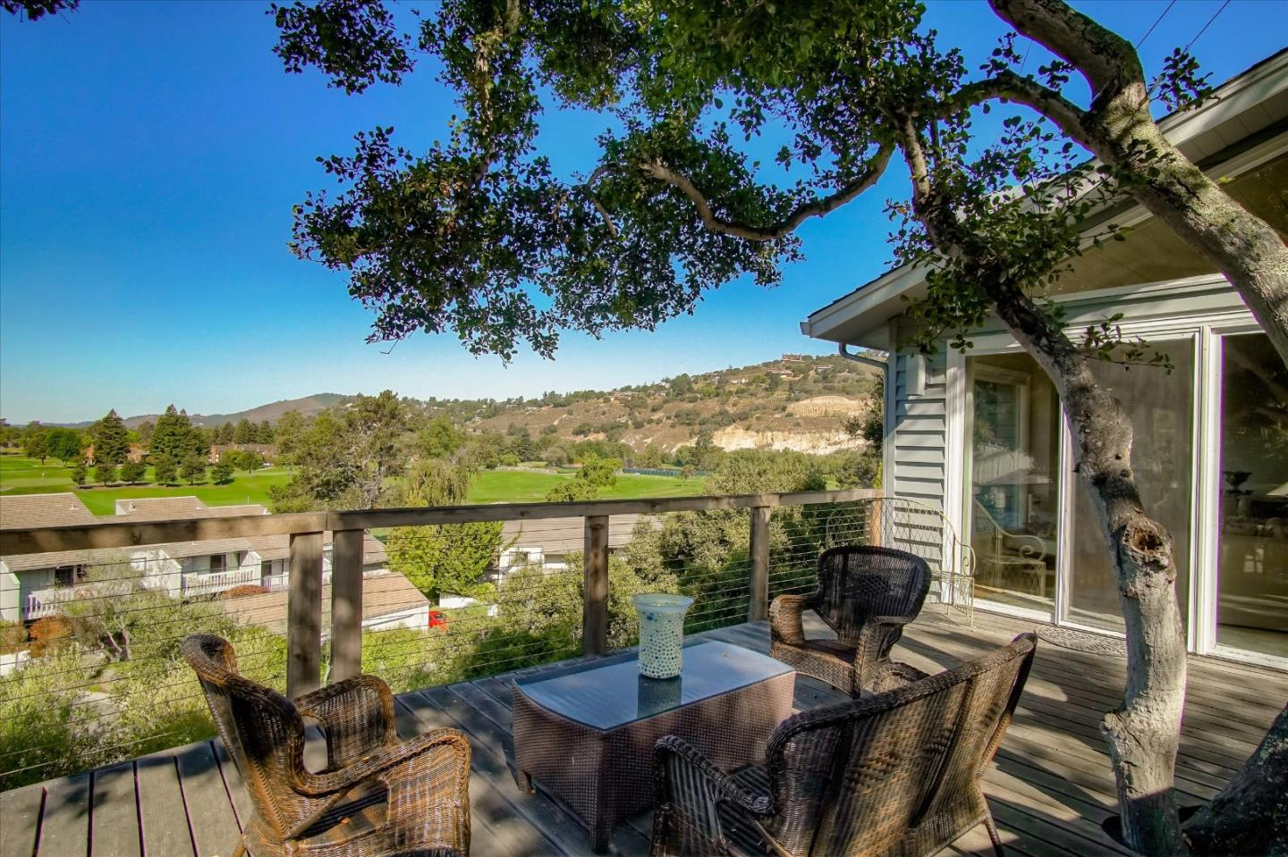 Detail Gallery Image 1 of 1 For 10250 Oakshire Dr, Carmel Valley,  CA 93923 - 3 Beds   3/1 Baths