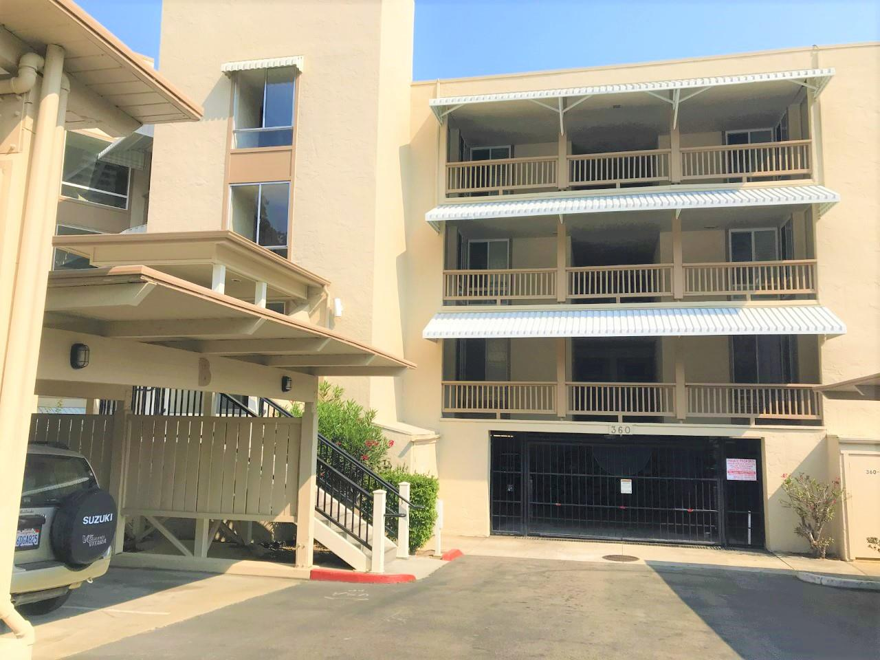 Detail Gallery Image 1 of 1 For 360 Vallejo Dr #96,  Millbrae,  CA 94030 - 2 Beds | 2 Baths