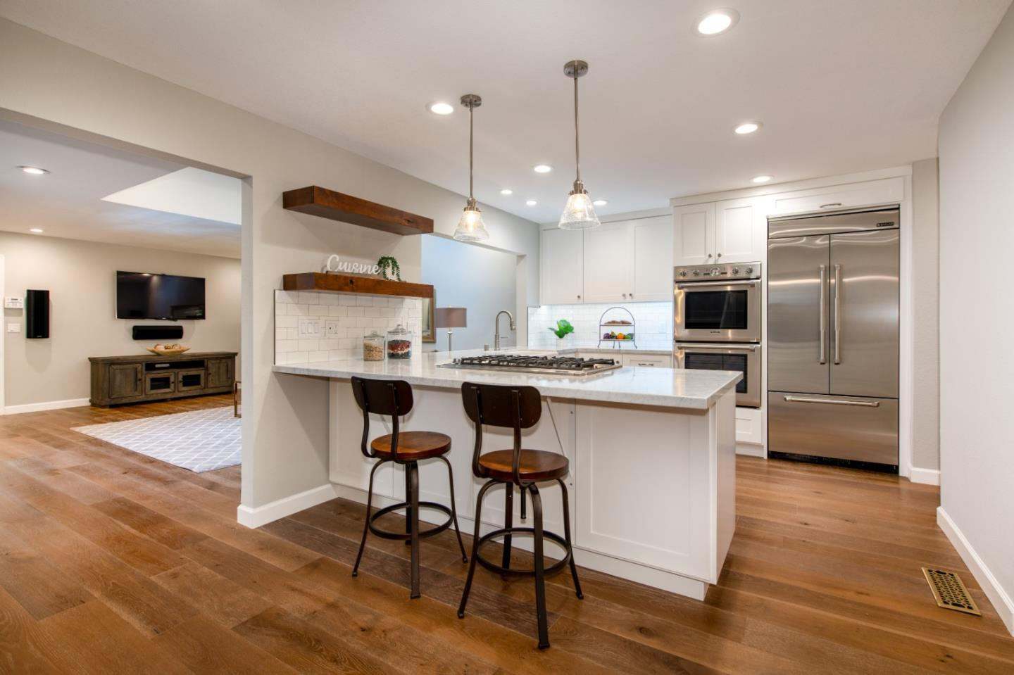 Detail Gallery Image 1 of 1 For 110 Strathmore Pl, Los Gatos,  CA 95032 - 3 Beds   2/1 Baths