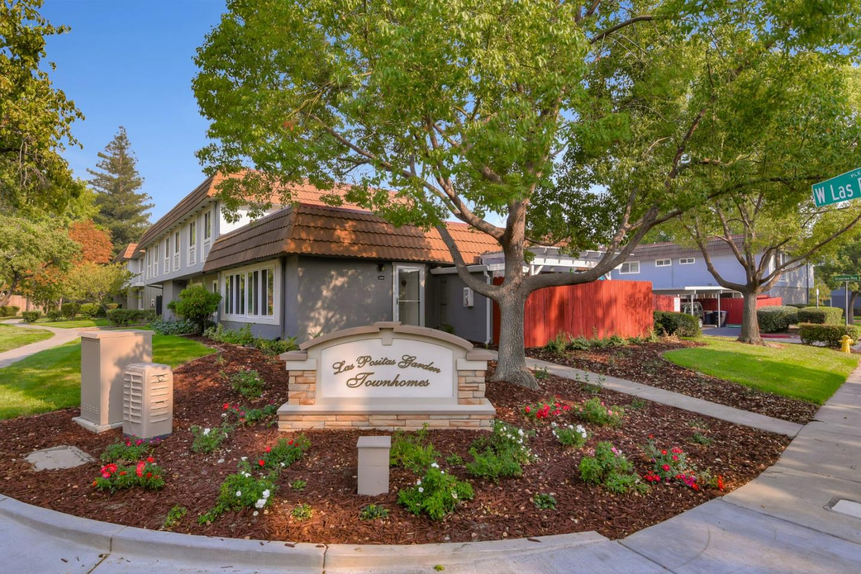 Detail Gallery Image 1 of 1 For 4548 Shawnee Way, Pleasanton,  CA 94588 - 2 Beds | 1/1 Baths