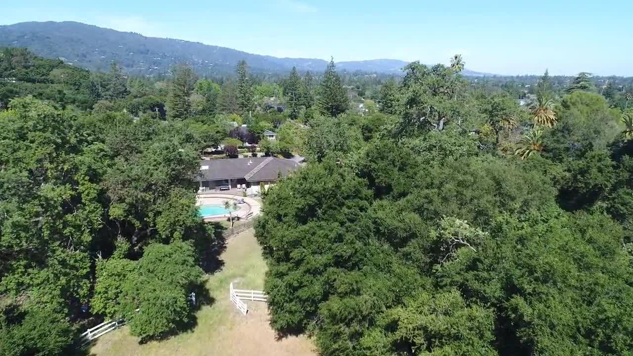 170 Twin Oaks DR, LOS GATOS, California 95032, 6 Bedrooms Bedrooms, ,4 BathroomsBathrooms,Residential,For Sale,170 Twin Oaks DR,ML81814342