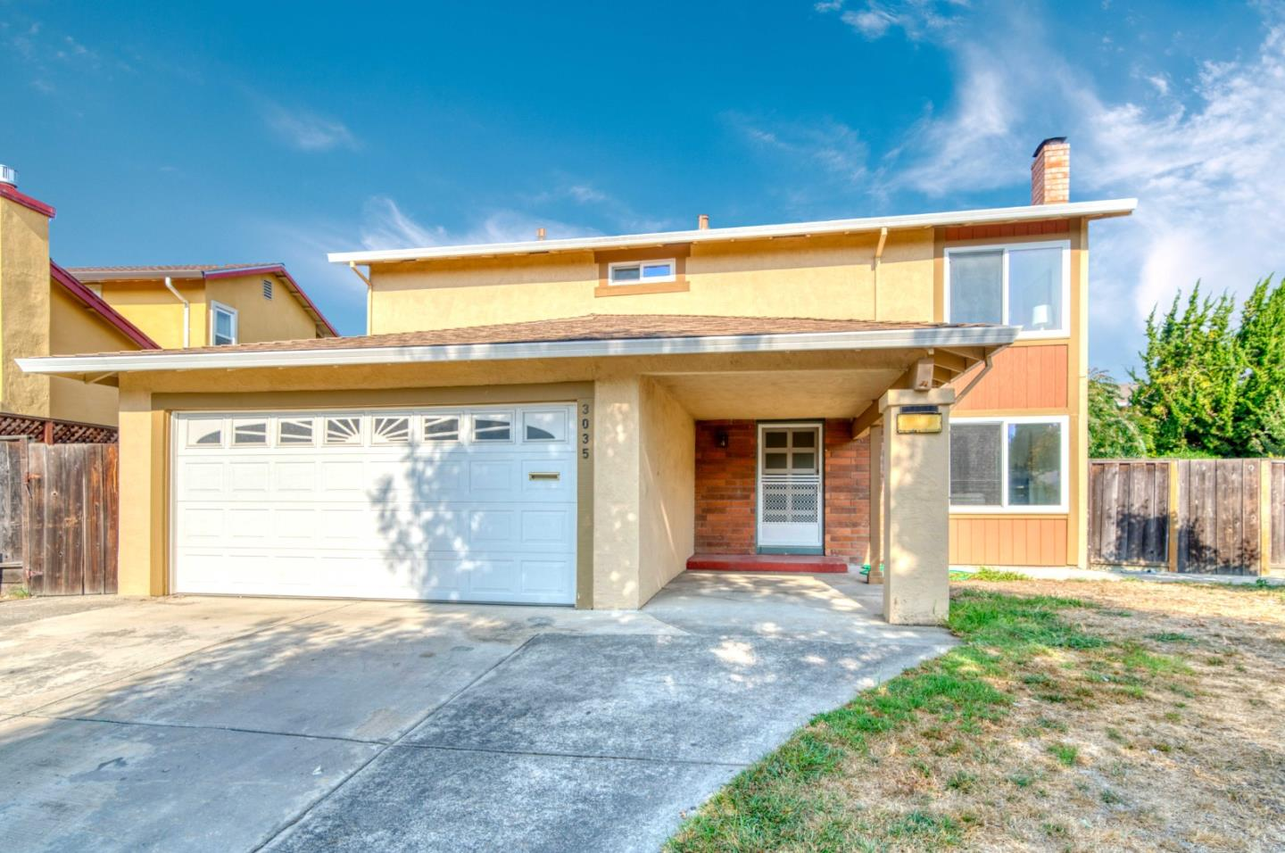 Detail Gallery Image 1 of 1 For 3035 Dickens Ct, Fremont,  CA 94536 - 4 Beds | 2/1 Baths