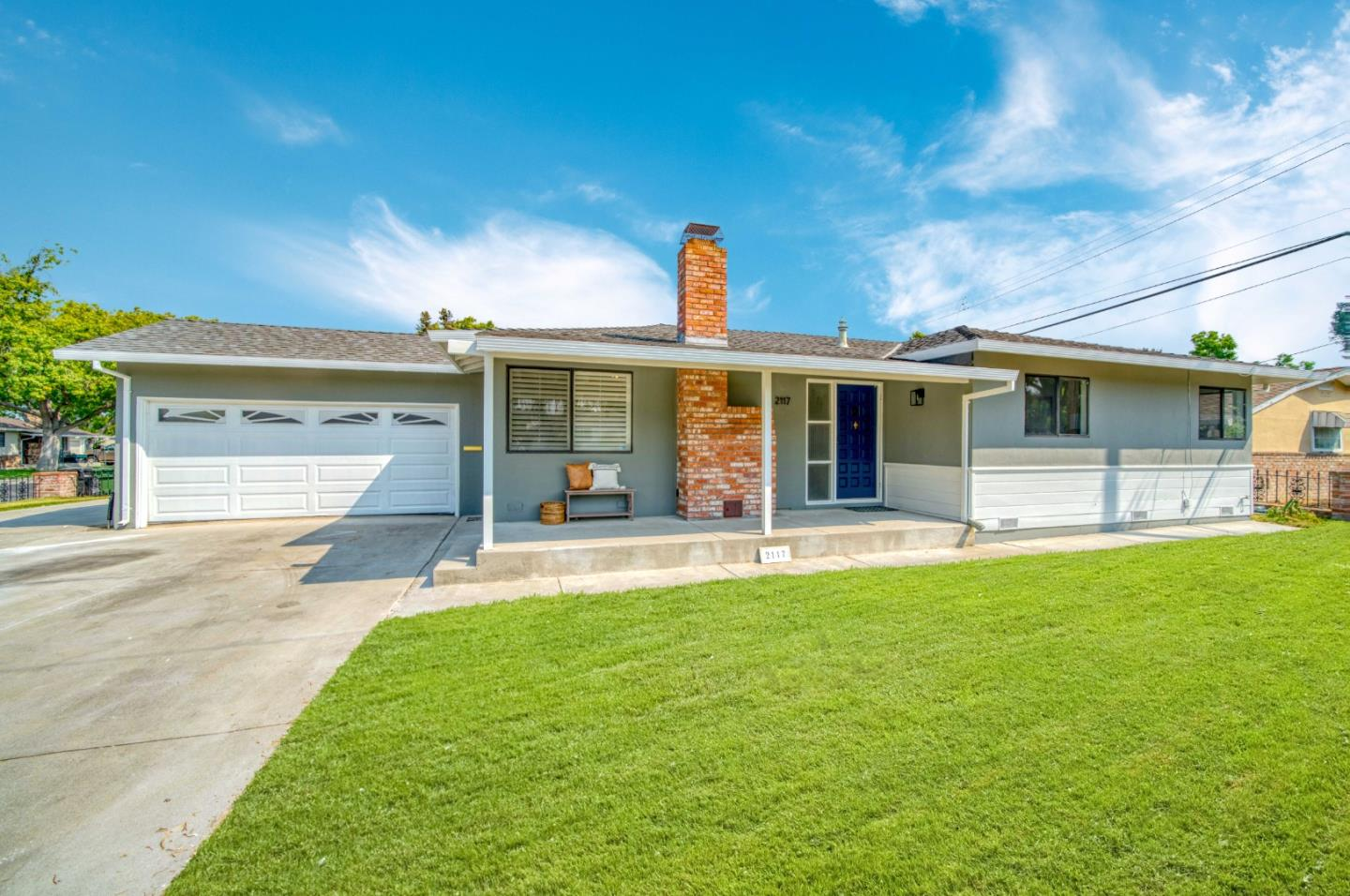 Detail Gallery Image 1 of 1 For 2117 Monterey Ave, Santa Clara,  CA 95051 - 3 Beds | 2 Baths