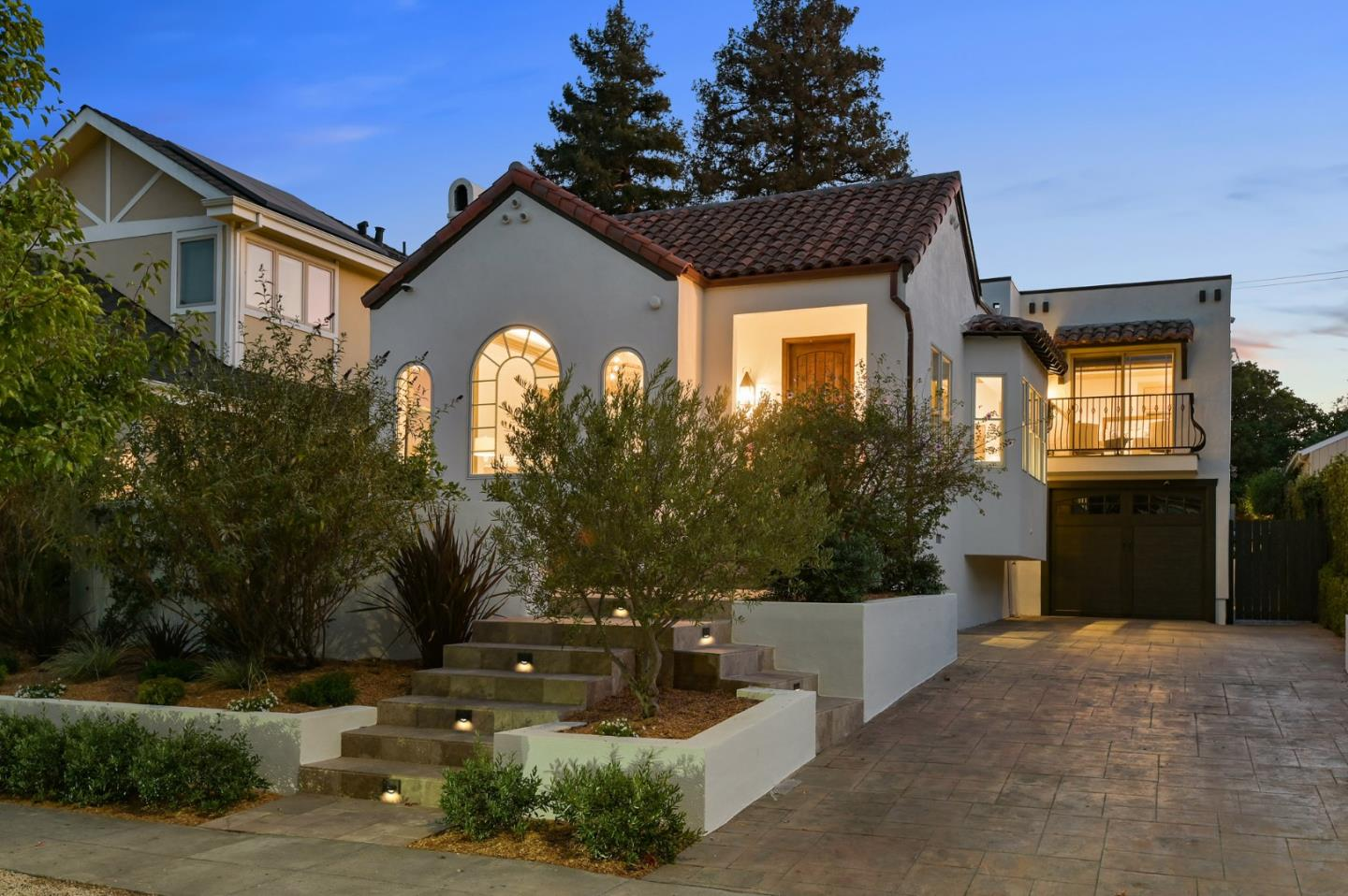 Detail Gallery Image 1 of 1 For 1511 Drake Ave, Burlingame,  CA 94010 - 4 Beds   4 Baths