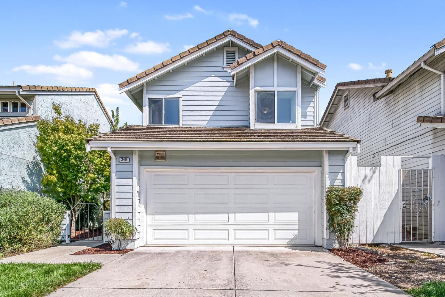 Detail Gallery Image 1 of 1 For 340 Moretti Ln, Milpitas,  CA 95035 - 3 Beds | 2/1 Baths