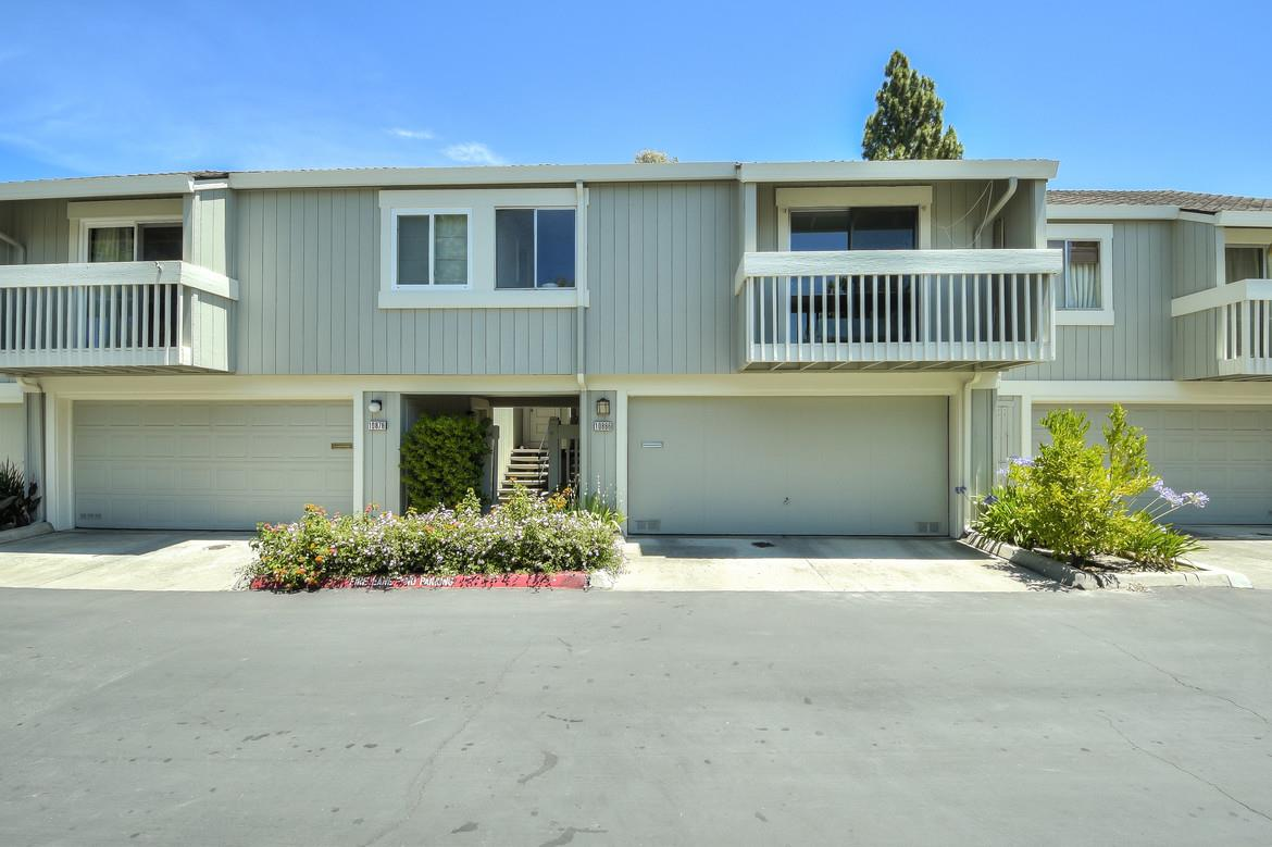 A charming and modern 2 bedroom, 2 full bathroom home located in the distinguished Northpoint community in Cupertino. Bright, open with high ceilings. Spacious comfortable floor plan with beautifully appointed kitchen that opens to the Great room.In addition to the 2 bedrooms, a loft/playroom on the 2nd floor. Other fabulous features include granite counter tops and private patio for relaxing in the sun.The incredible amenities of this community include two swimming pools, spa, sauna, tennis courts, playgrounds, fitness center, and a huge clubhouse with ping pong and billiards. A wealth of nearby amenities including Safeway, 99 Ranch Market, Target, two Apple campuses, parks, and much more. Excellent Cupertino schools. Easy access to major freeways for commuting up and down the Peninsula with ease.