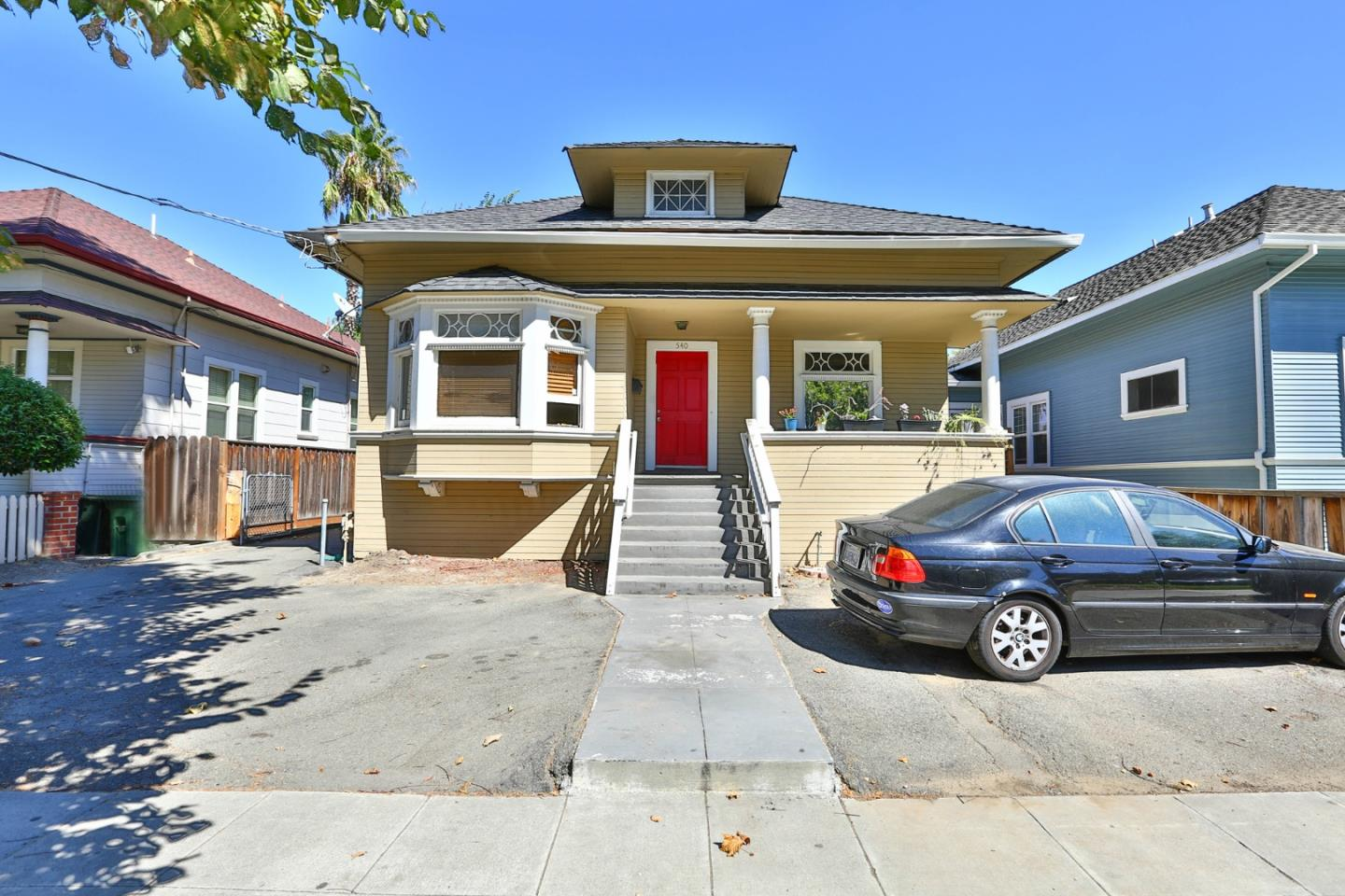 Detail Gallery Image 1 of 1 For 540 S 8th St, San Jose,  CA 95112 - 3 Beds | 2 Baths