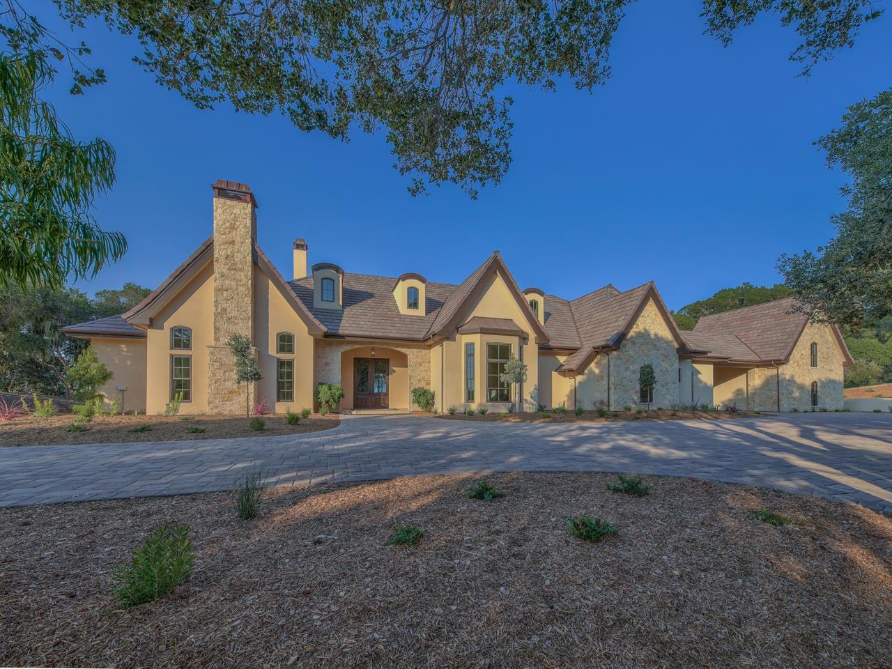 Photo of 7835 Monterra Oaks RD, MONTEREY, CA 93940