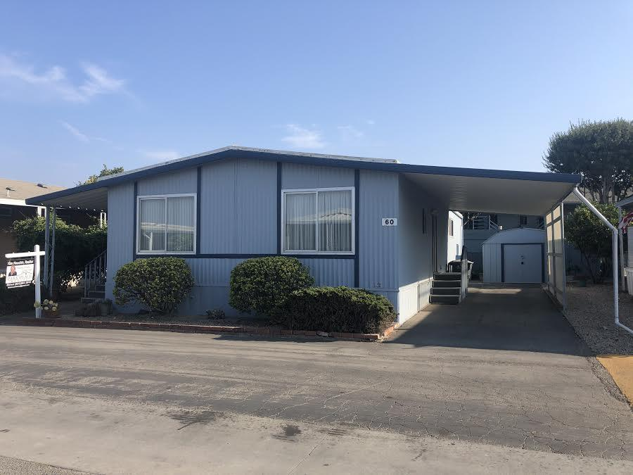 Detail Gallery Image 1 of 28 For 150 Kern St #60,  Salinas,  CA 93905 - 2 Beds   2 Baths