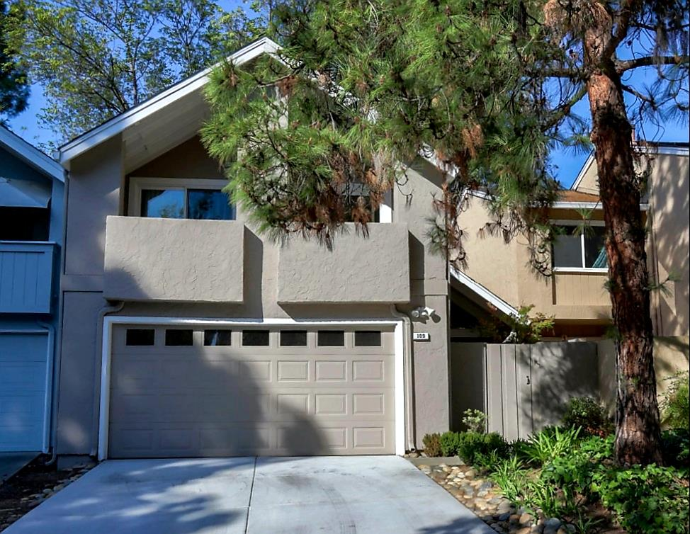 Detail Gallery Image 1 of 1 For 109 Abby Wood Ct, Los Gatos,  CA 95032 - 3 Beds | 2/1 Baths
