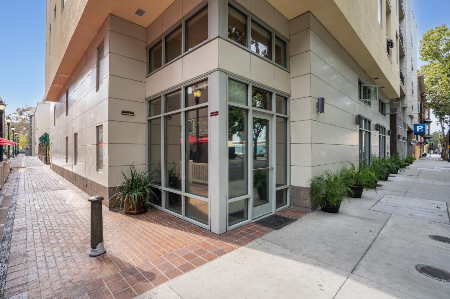 Detail Gallery Image 1 of 25 For 25 S 3rd St #101,  San Jose,  CA 95113 - 1 Beds | 1 Baths