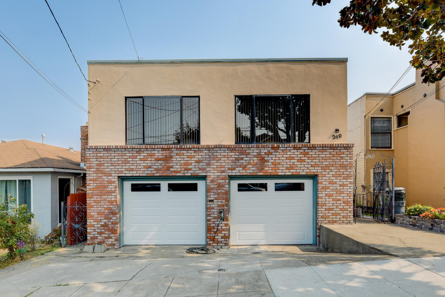 Detail Gallery Image 1 of 1 For 240 Elm Ave, San Bruno,  CA 94066 - 3 Beds | 2 Baths