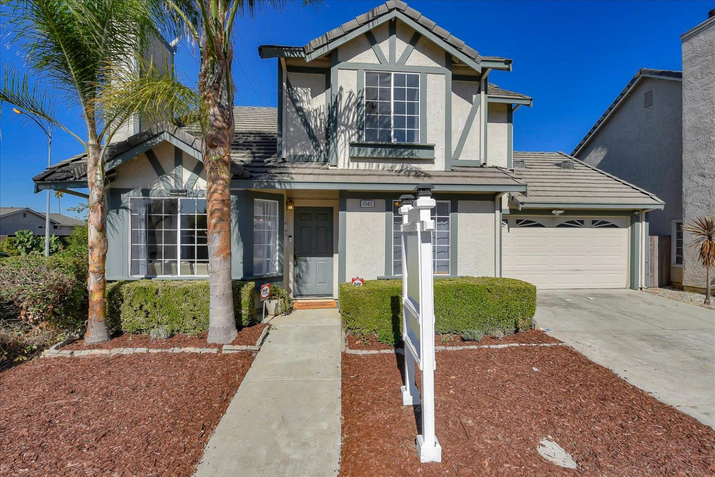 Detail Gallery Image 1 of 1 For 1562 Clampett Way, San Jose,  CA 95131 - 3 Beds | 2/1 Baths